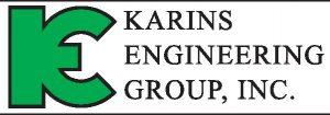 Karins Engineering Group logo