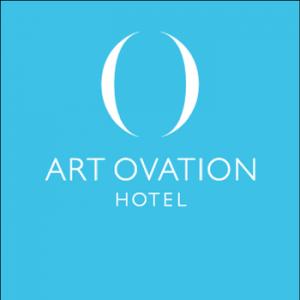 Art Ovation logo
