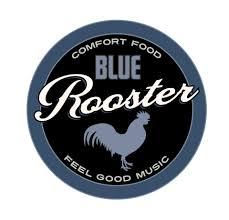 BlueRooster logo