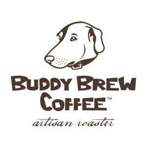 Buddy Brew logo