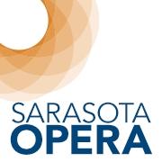Sarasota Opera logo