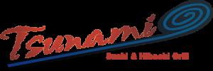 Tsunami Sushi logo
