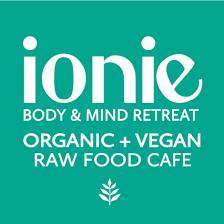 ionie logo