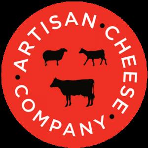 Artisan Cheese Company logo