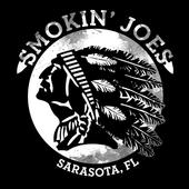 smokin joes logo