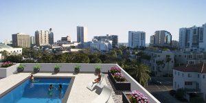 Downtown Sarasota View