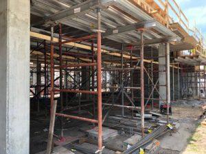 2nd Floor May 2019