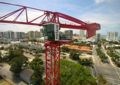 Crane May 2019