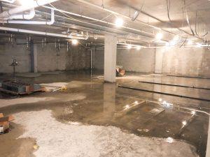 2nd Floor Storage Aug 23