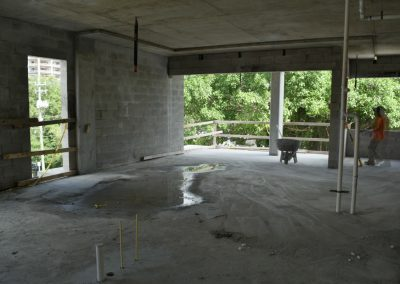 301 Living Area Terrace Aug 23