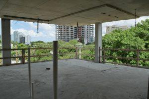 401 Living Area Terrace Aug 23