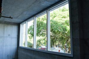 2nd Fl Window Frames 10 23 19