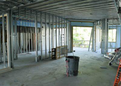 302 Framed Interior 10 23 19