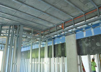 3rd Fl Interior Framing2 10 23 19