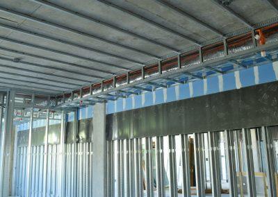 3rd Fl Interior Framing3 10 23 19