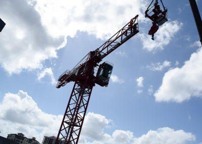 Crane 1 Oct 3 2019