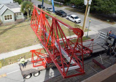 Crane 14 Oct 3 2019