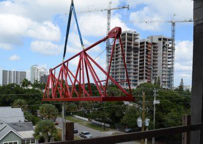 Crane 15 Oct 3 2019