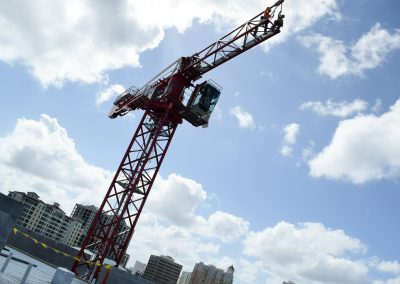 Crane 2 Oct 3 2019