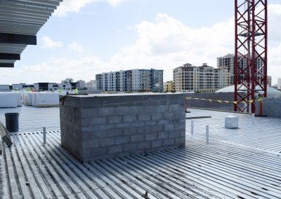 Roof SE Oct 3 2019