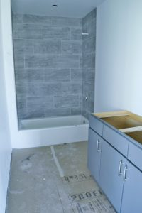 401 Guest Bath March 19 2020