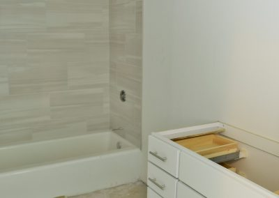 402 Guest Bath March 19 2020