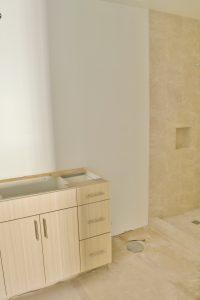 406 Master Bath March 19 2020
