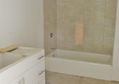 408 Guest Bath March 19 2020