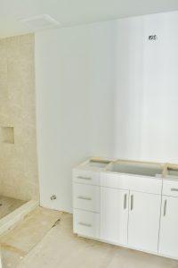 408 Master Bath March 19 2020