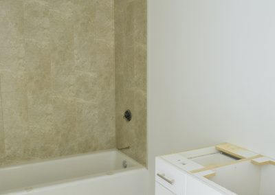 410 Guest Bath March 19 2020