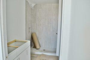 301 Master Bath March 19 2020