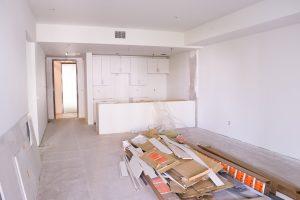 304 Kitchen-Livingroom March 19 2020