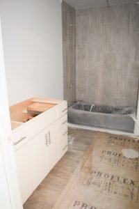 308 Guest Bath March 19 2020