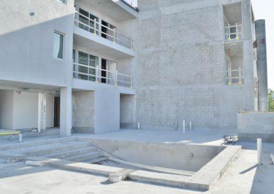 332 Cocoanut Pool Deck March 19 2020