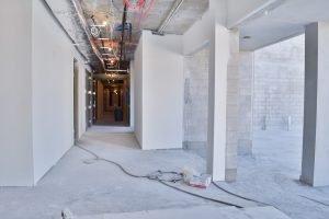 332 Cocoanut Pool Hallway March 19 2020