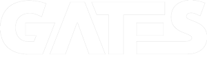 Gates Construction logo